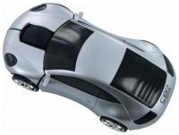 CBR MF 500 Lazaro Silver USB