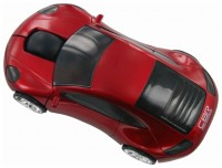 CBR MF 500 Lazaro Red USB