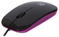 Defender NetSprinter 440 BV Black-Violet USB