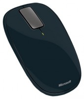 Microsoft Explorer Touch Mouse Storm Grey USB