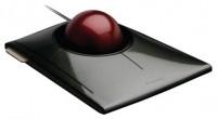 Kensington Slimblade Trackball K72327EU Black USB