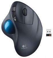 Logitech M570 Black USB