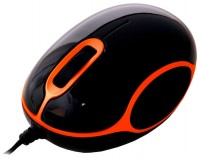 Canyon CNR-MSO05O Black-Orange USB