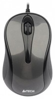 A4Tech N-360 Black USB