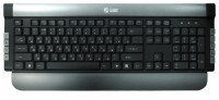 CBR KB 380GM Black USB