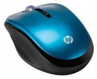 HP XP358AA Blue-Black USB