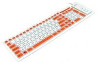 Qumo QRK-311 White USB