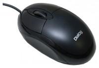 Dialog MOP-00BU Black USB
