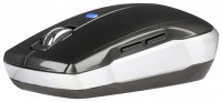 SPEEDLINK SAPHYR Bluetrace Mouse SL-6376-SSV dark Silver Bluetooth