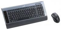 Genius LuxeMate T830 Silver-Black USB