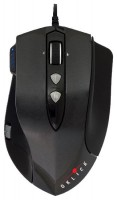 Oklick HUNTER Laser Gaming Mouse Black USB
