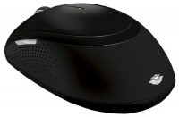Microsoft Wireless Mouse 5000 Black USB