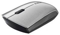 Trust Zanoo Bluetooth Mouse Silver Bluetooth