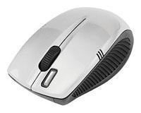 A4Tech G7-540-2 Silver-Black USB