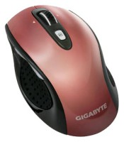 GIGABYTE GM-M7700 Red USB