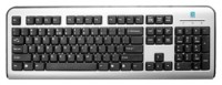 Codegen SuperPower KB-1808 Silver PS/2