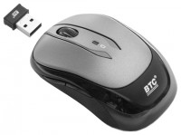 BTC M969UL III Black-Grey USB