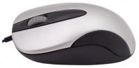 Oklick 151 M Optical Mouse Silver-Black USB