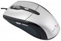Oklick 610L Silver-Black USB