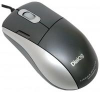 Dialog MLK-O5SU Grey USB