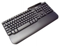DELL Smartcard Keyboard Black USB