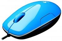 Logitech LS1 Laser Mouse Blue USB