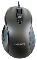 GIGABYTE GM-M6800 Red-Black USB