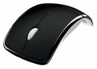 Microsoft Laser ArcMouse Black USB