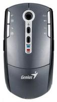 Genius Navigator T835 Laser Grey USB