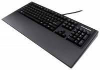 SteelSeries 7G Black USB+PS/2