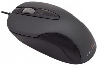 Oklick 151 M Optical Mouse Black PS/2