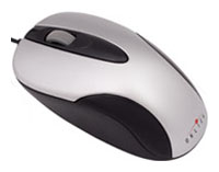 Oklick 151 M Optical Mouse White-Black PS/2