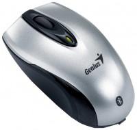Genius Navigator 900 Silver-Black Bluetooth