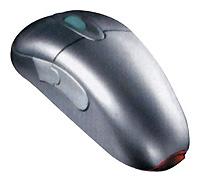 Comep MSO-600 Grey PS/2