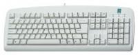 A4Tech KBS-720 White PS/2