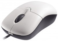 Microsoft Basic Optical Mouse White USB