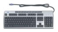 HP DC167B Silver PS/2