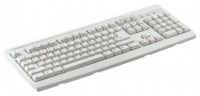 Mitsumi Keyboard Classic White PS/2