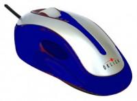 Oklick 725 L Optical Mouse Blue USB+PS/2