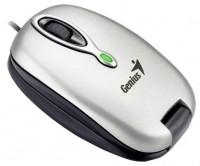 Genius Navigator 380 Silver USB