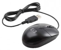 HP RH304AA Black USB