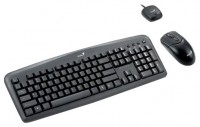Genius TwinTouch 600 Black USB