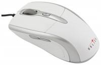 Oklick 610L White-Silver USB