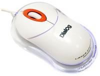 Dialog MLK-07WU White USB