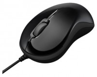 GIGABYTE GM-M5050 Black USB