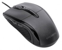 GIGABYTE GM-M6580 Grey-Black USB