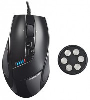 SPEEDLINK Kudos Gaming Mouse Black USB
