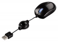 HAMA M470 Optical Mouse Black USB