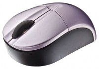 Trust Nanou Wireless Micro Mouse Pink USB