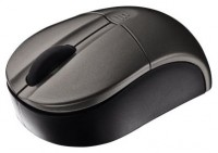 Trust Nanou Wireless Micro Mouse Grey USB